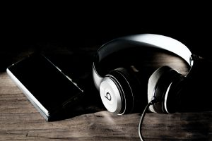 Den digitaliserade radiovärlden